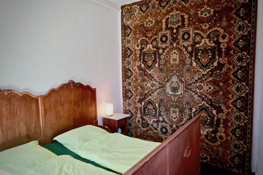 Schlafzimmer 4 - 20er