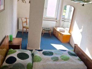 """Schlafzimmer 2 """"1950"""""""